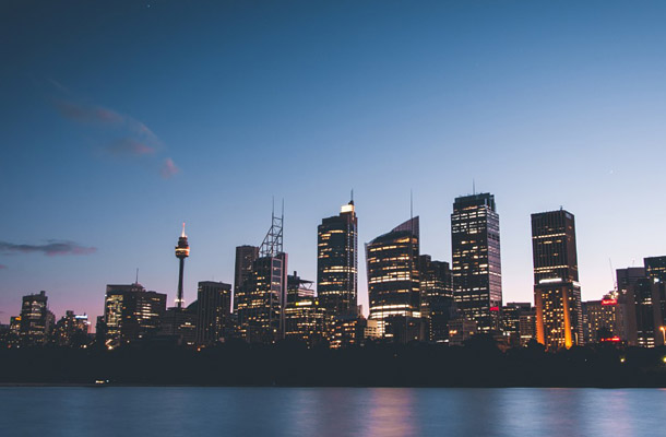 Australia's office sector set for a bumpy recovery in 2021