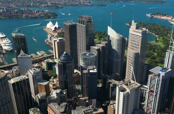 REA Insights Property Outlook Report 2021